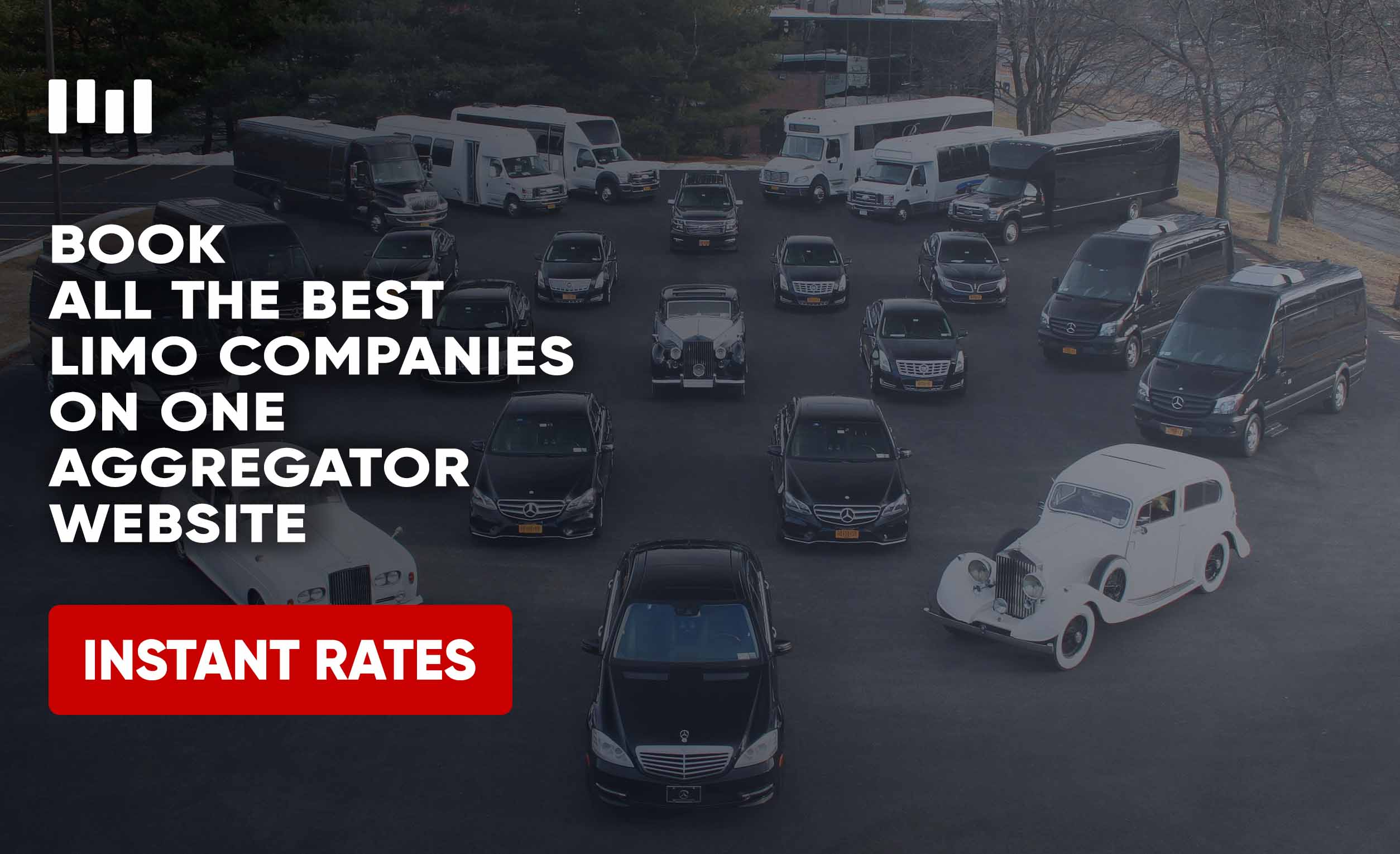 Busmanity.com — meet a fully automated bus & limo booking service with a 0% fee. Forget about emails or calls and get instant rates from 47+ operators in New York, New Jersey, and Long Island on one aggregator website with live photos and multi-search.